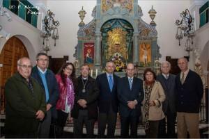 San Juan y Huelva
