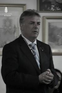 Paco Millan HM